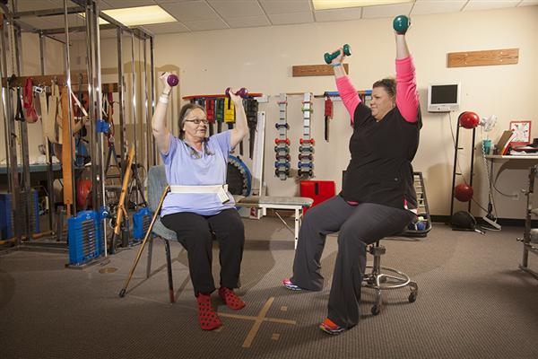 Sisseton Therapy Services Physical Therapy In Sd